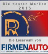 Firmanauto_Beste Marken_Fuhrparksoftware